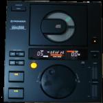 CDJ-500